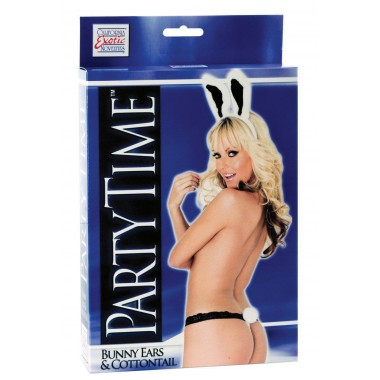 Костюм зайчика Party Time Bunny Ears and Cottontail